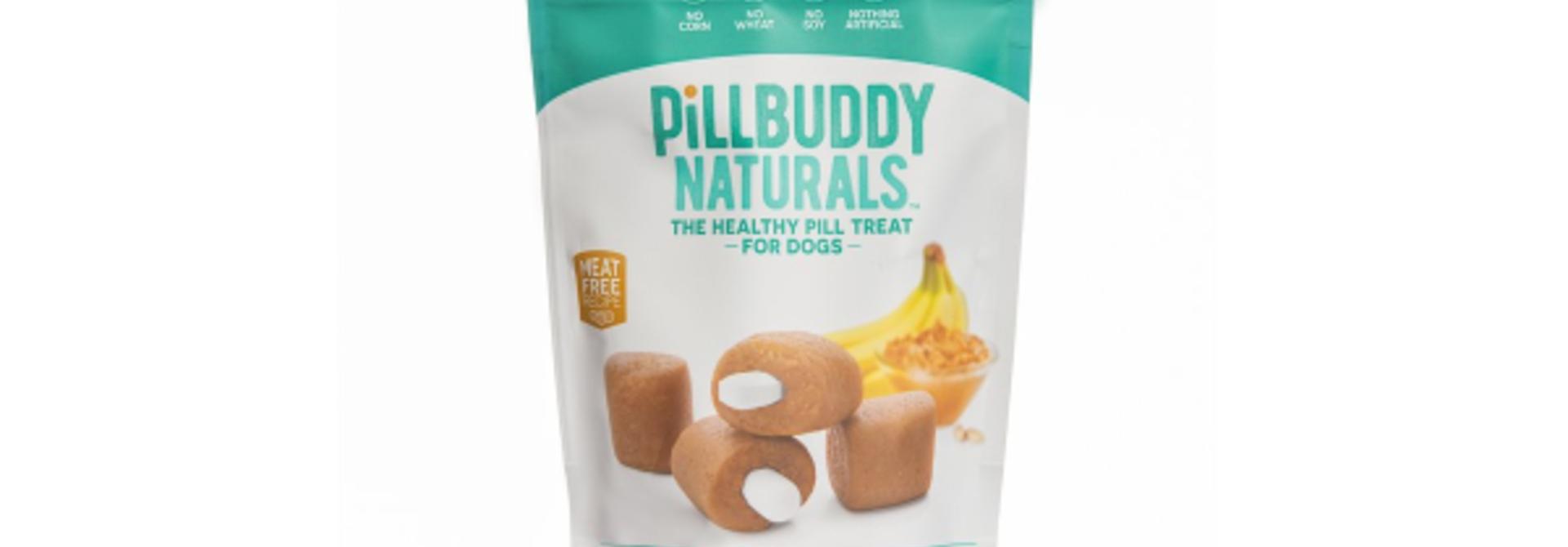 Naturals Peanut Butter and Banana 150g 30ct