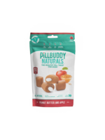 Pill Buddy Peanut Butter and Apple 150g 30ct