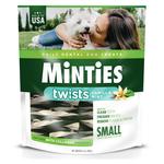 Minties Dental Twists- Small 24oz