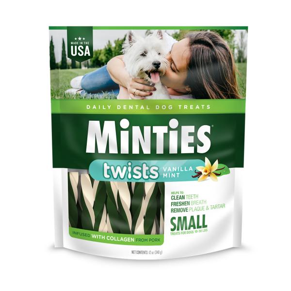 Dental Twists- Small 12oz-1