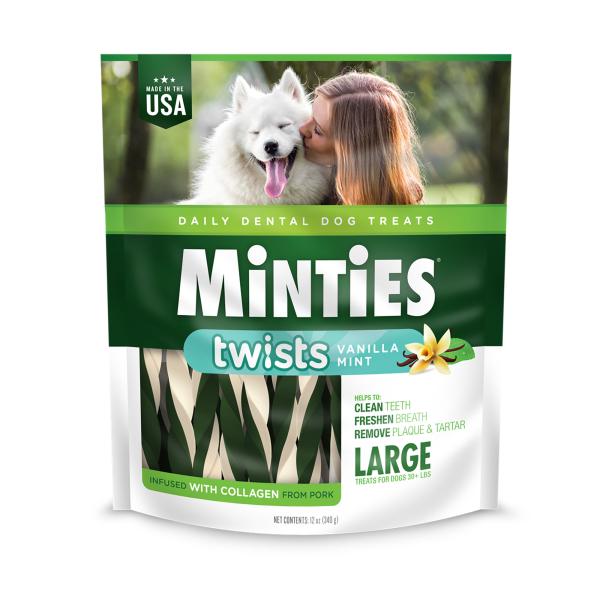 Dental Twists- Large 12oz-1
