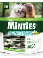 Minties Dental Twists- Large 24oz