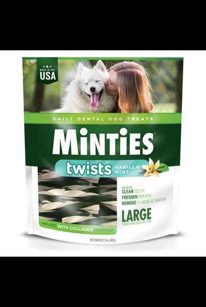 Dental Twists- Large 24oz
