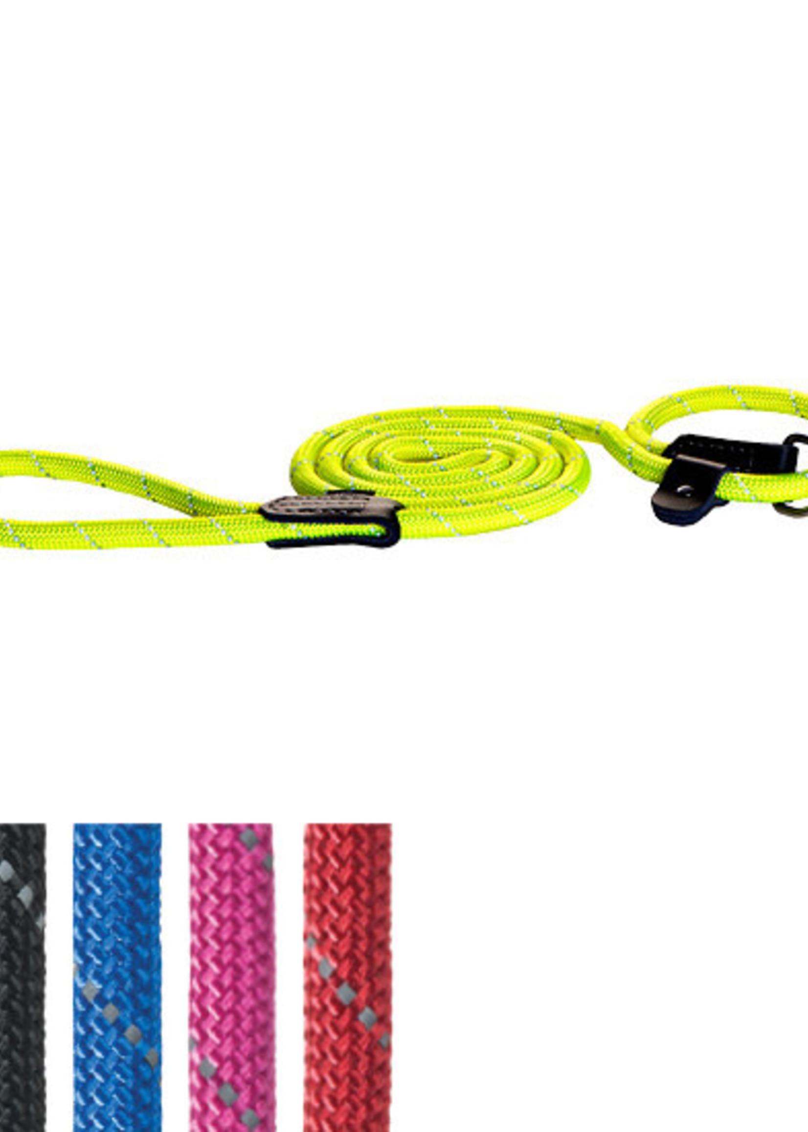 ROGZ Med Rope Moxon Lead Yellow 3/8x6ft