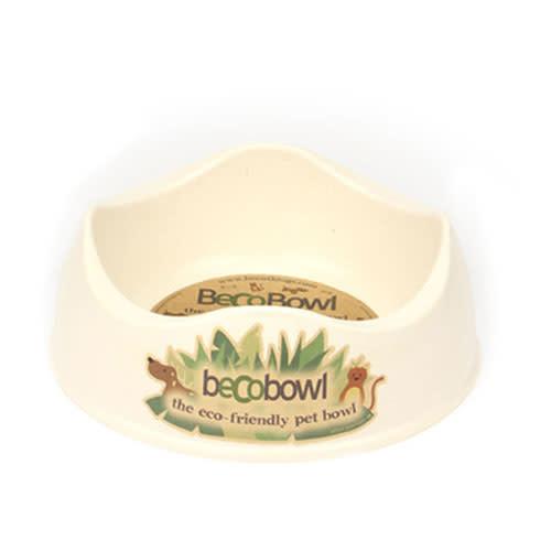 Bamboo Bowl Small- Natural-1