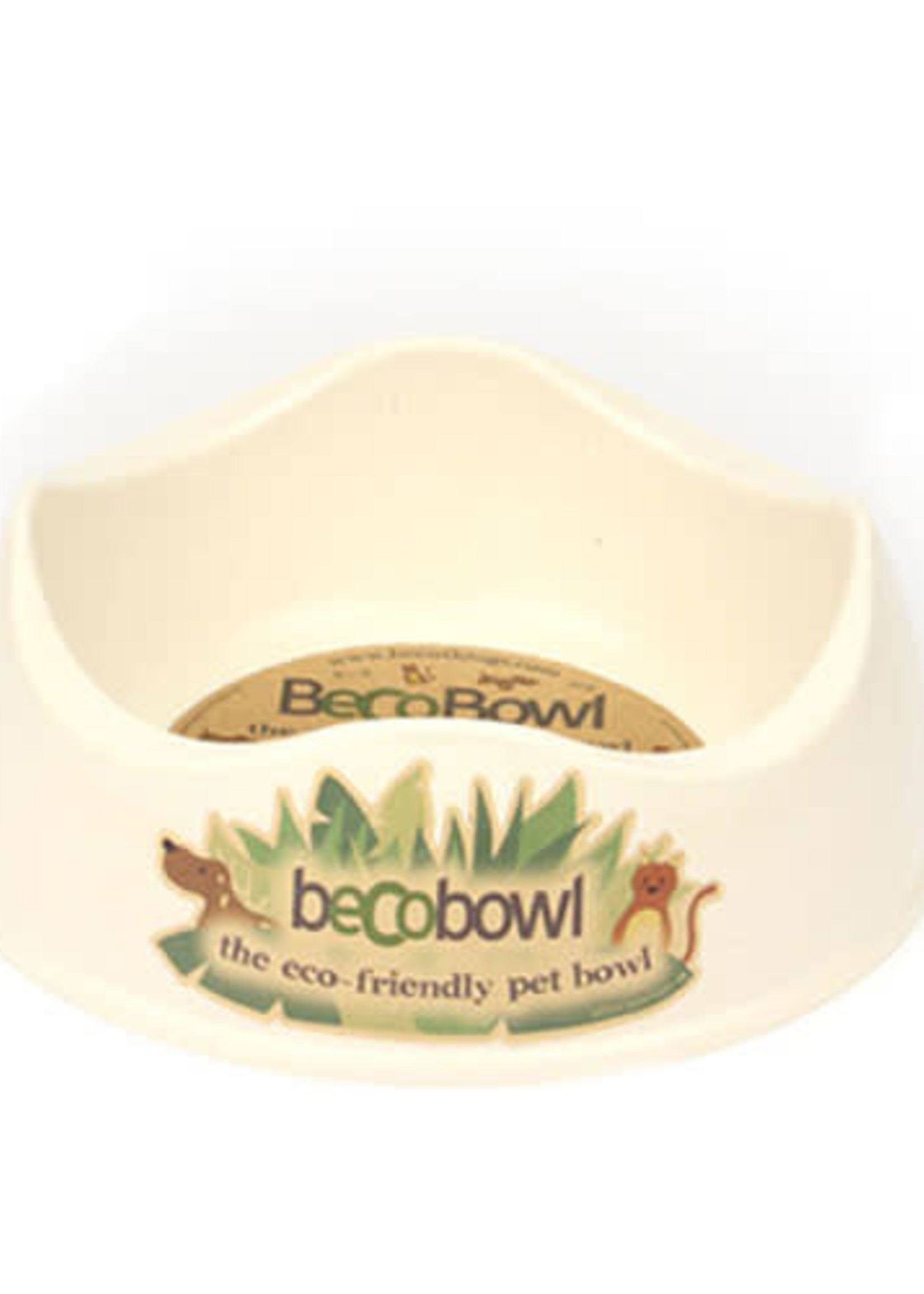Beco Bamboo Bowl XXSmall - Assorted Colours