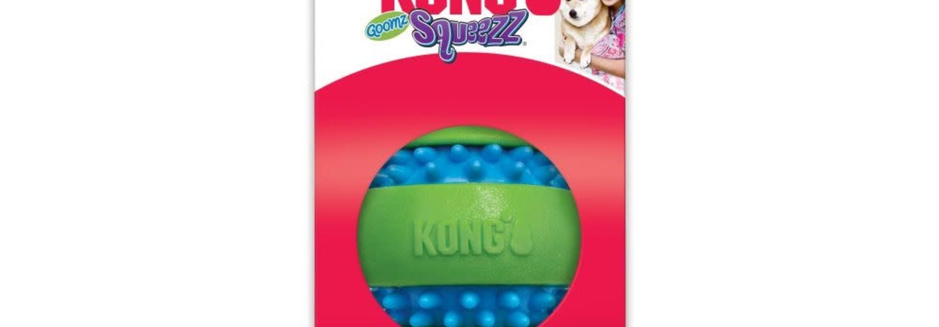 Goomz Squeezz Ball - Medium - Squeak