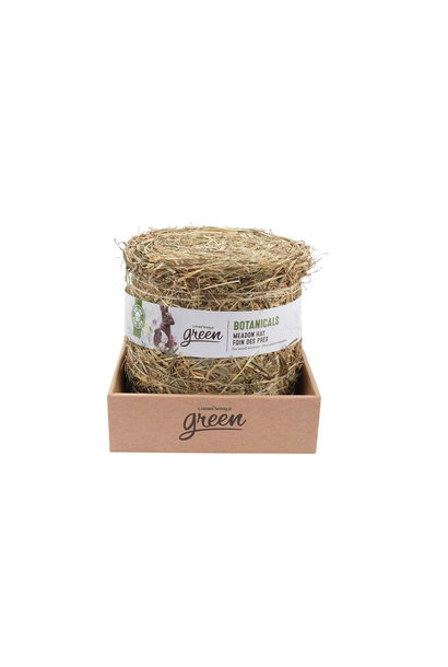 Botanicals Meadow Hay Bale - Natural - 500 g