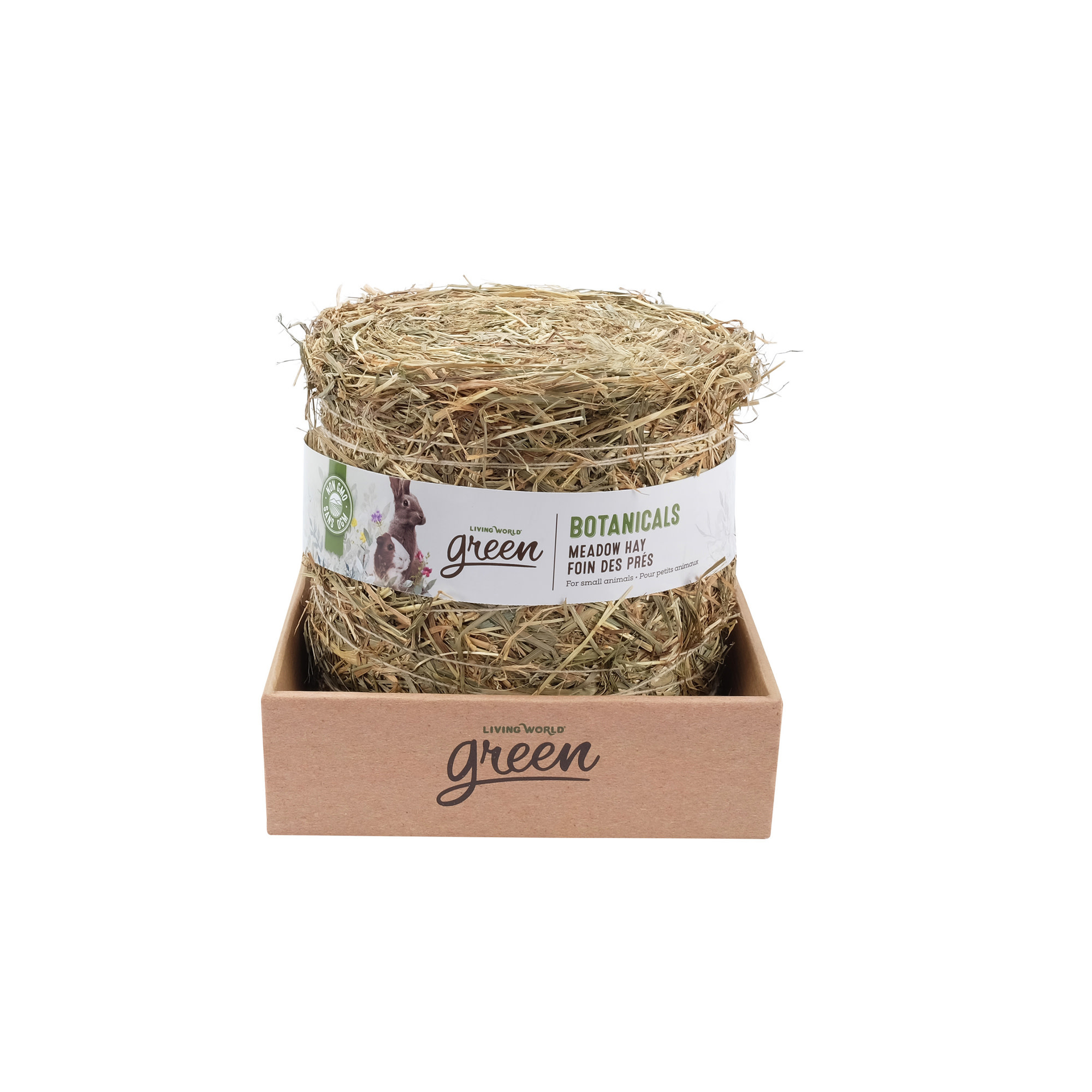 Botanicals Meadow Hay Bale - Natural - 500 g-1