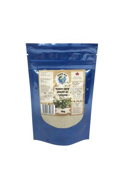 EarthMD Flea and Tick Repellent - 50g