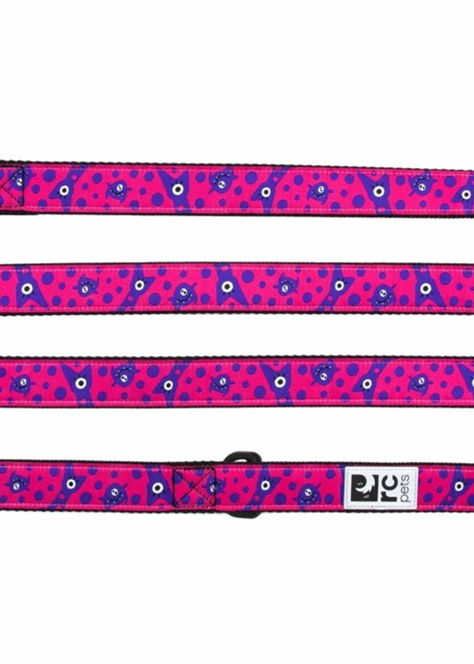 RC Pets Leash 1x6 Merry Monster