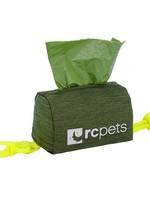RC Pets P.U.P Bag Heather Olive