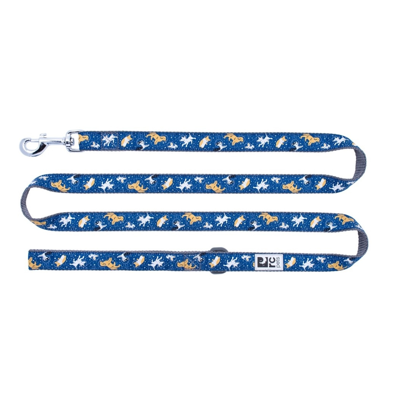 RC Pets Leash 1x6 Space Dogs