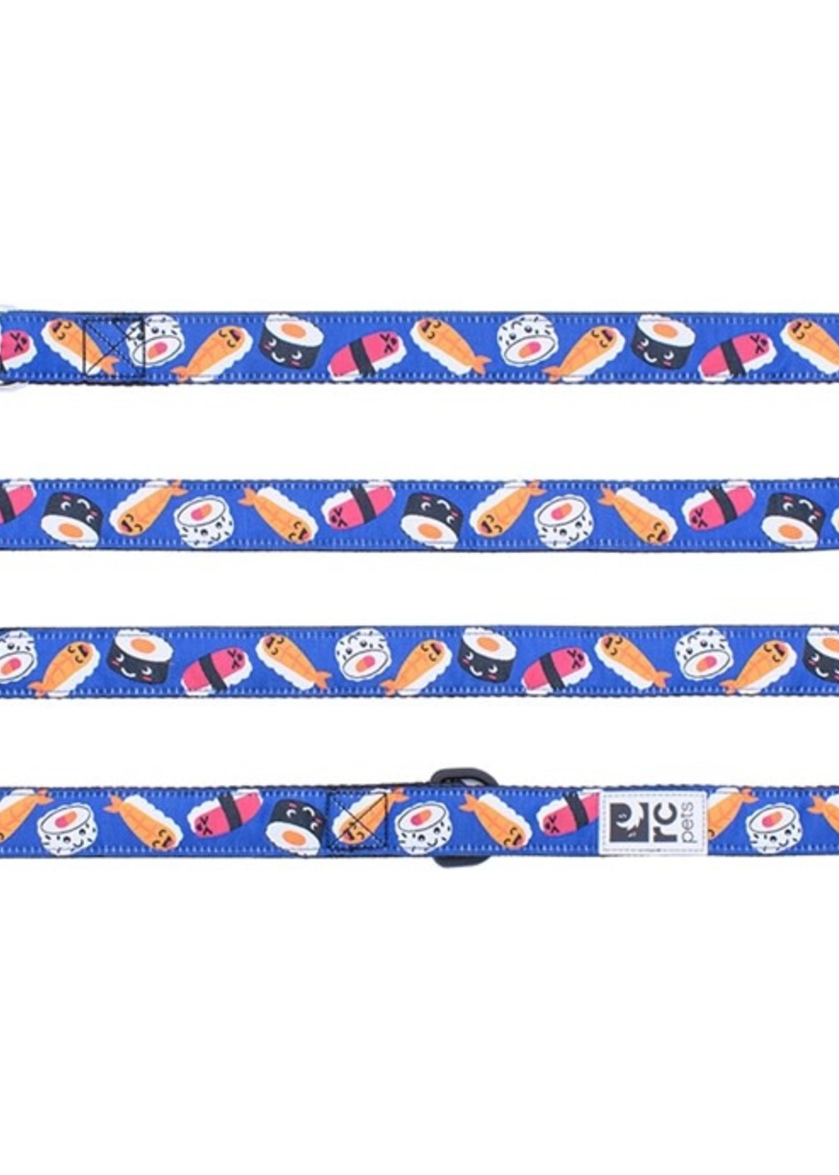 RC Pets Leash 3/4x6 Sushi
