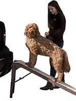 Pet Gear PetGear Extra Wide Free Standing Ramp 54L X Wide