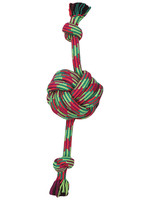 Extra Monkey Fist Ball w/Rope Ends Large 18