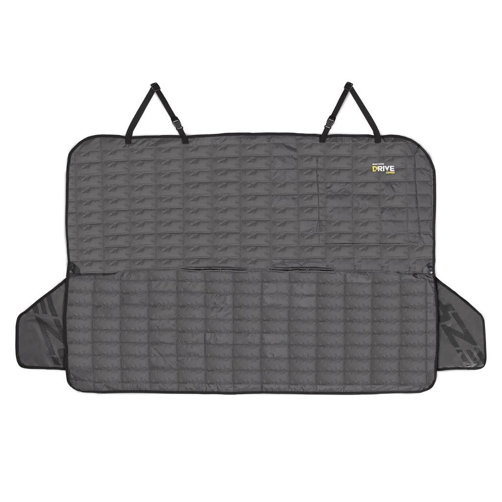 Drive-Car Seat Cover-Black-1