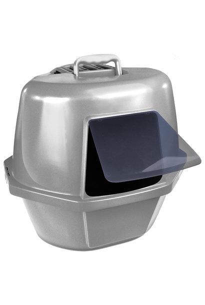 Enclosed Corner Pan 20.75x19.5x10.75