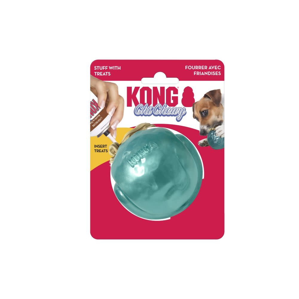 ChiChewy Ball - Small-1
