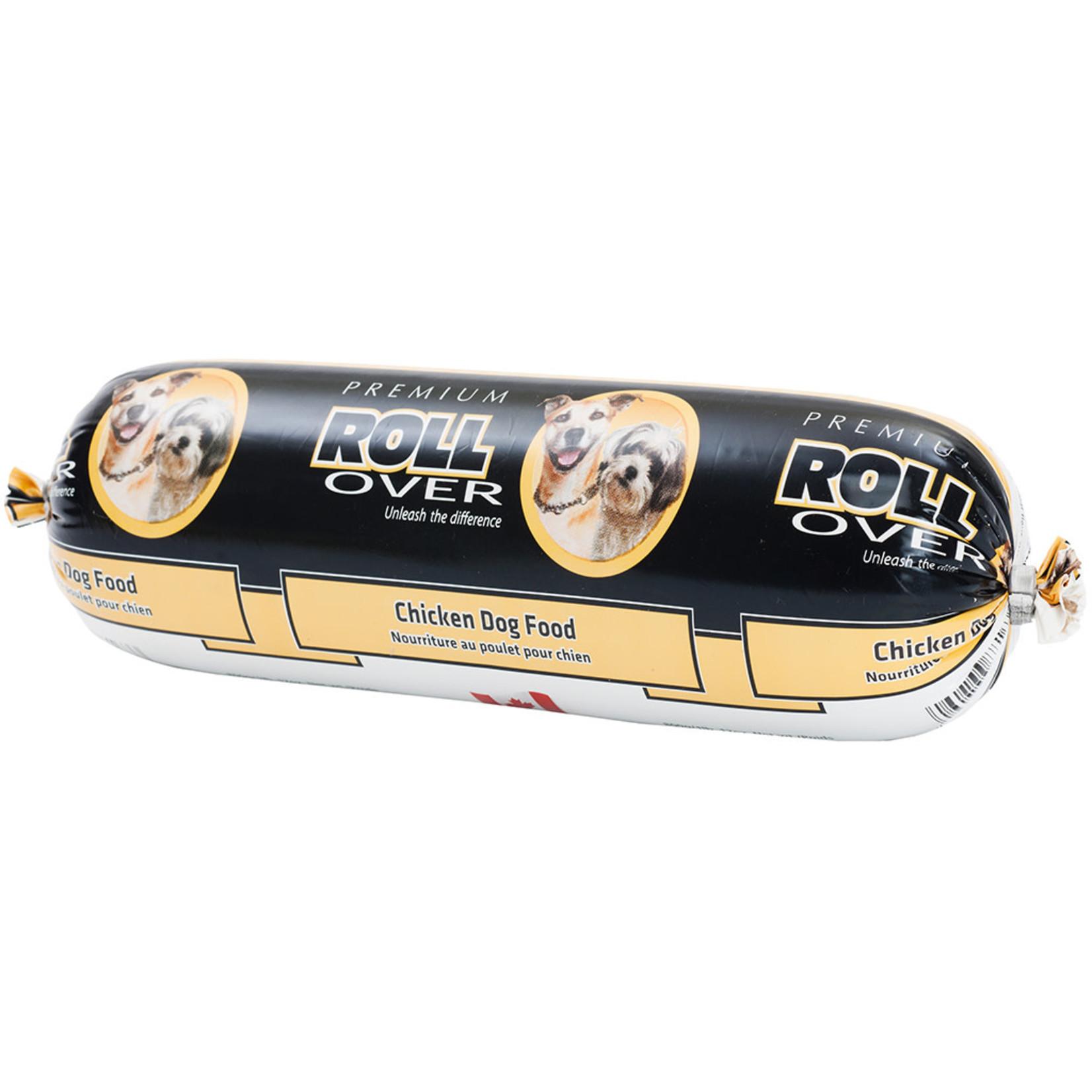 Rollover Premium Chicken Roll 800GM