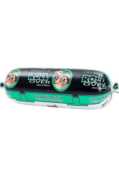 Premium Lamb & Rice Roll 800GM