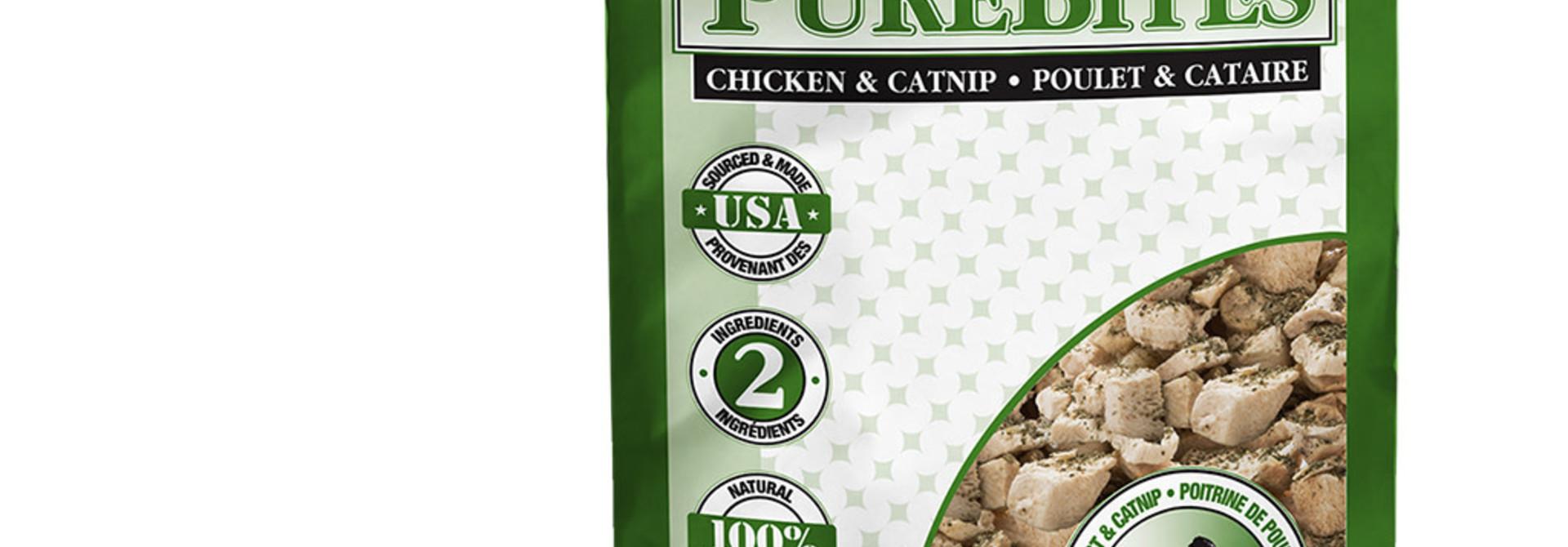 Chicken & Catnip  -Cat- 37GM