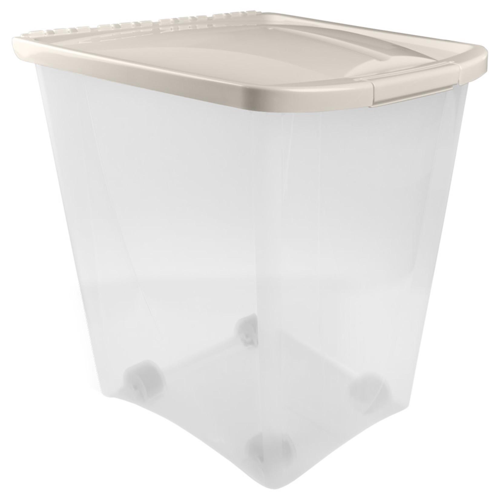 Van Ness Food Container XLarge 50LB