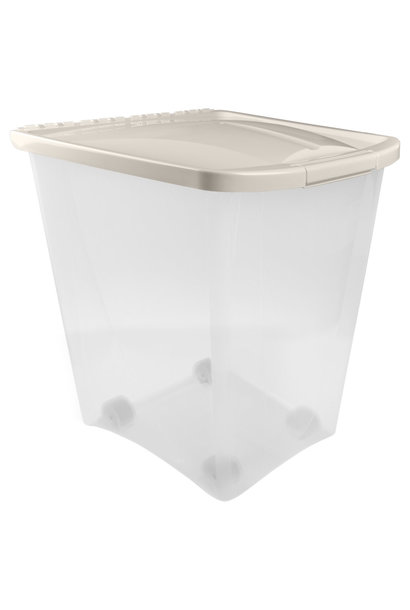Food Container XLarge 50LB