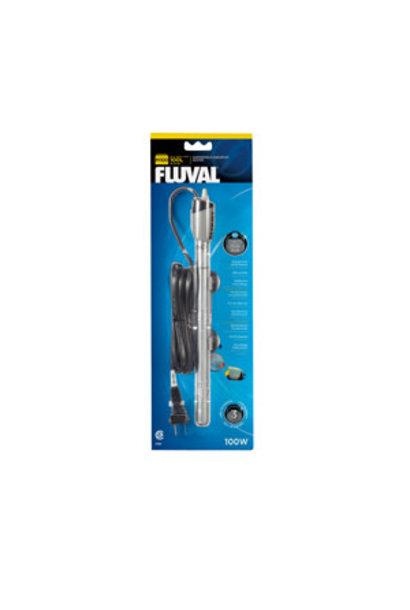 Fluval M Prem. Aq. Htr., 100Watt-V