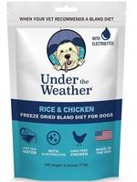 UTW Bland Diets Chicken & Rice w/Electrolytes - 6oz