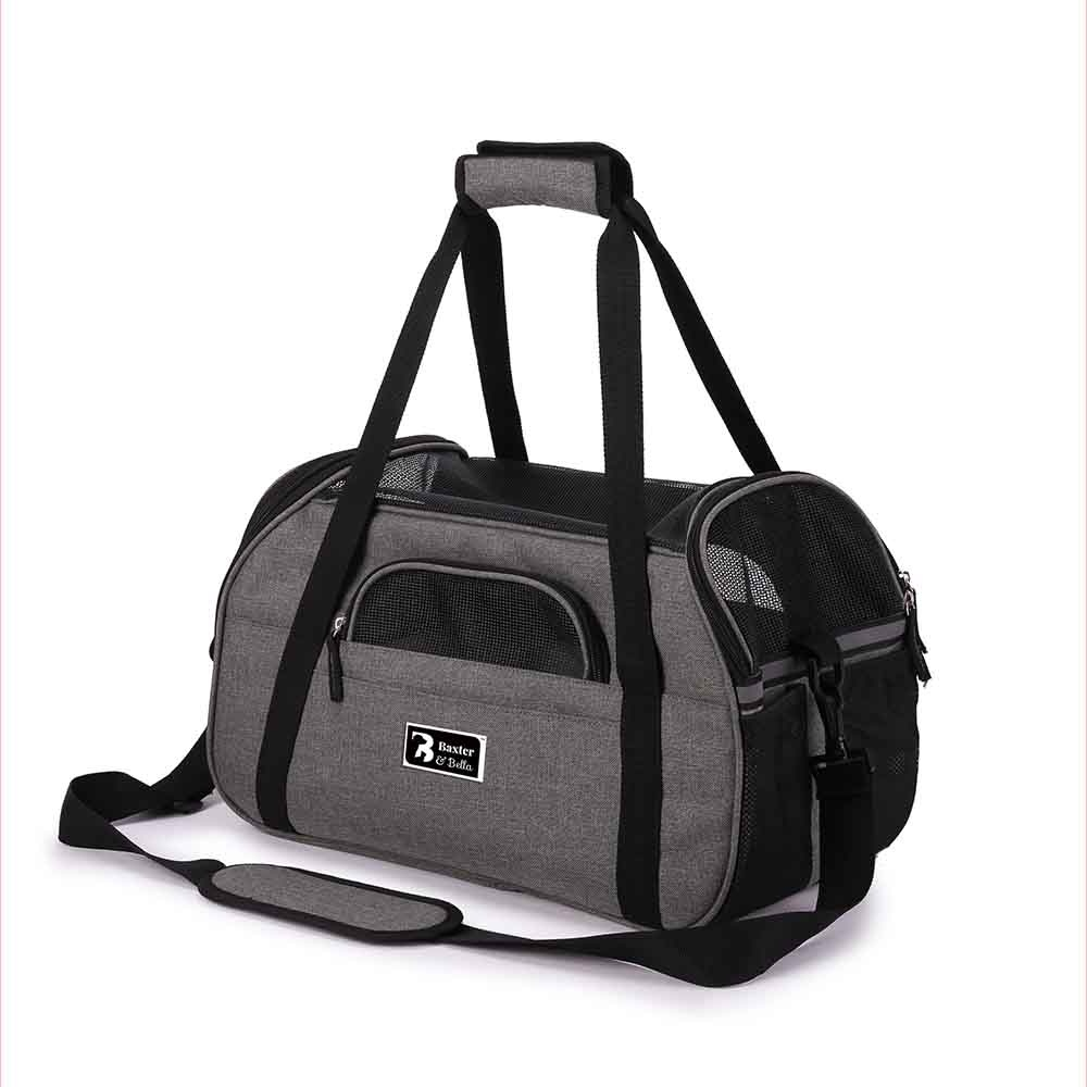 Soft Carrier Small 16x8x11.5in-2