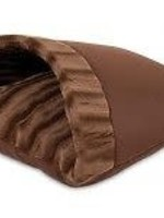 DOSKOCIL MANUFACTURING * Plush Kitty Cave 19x16in