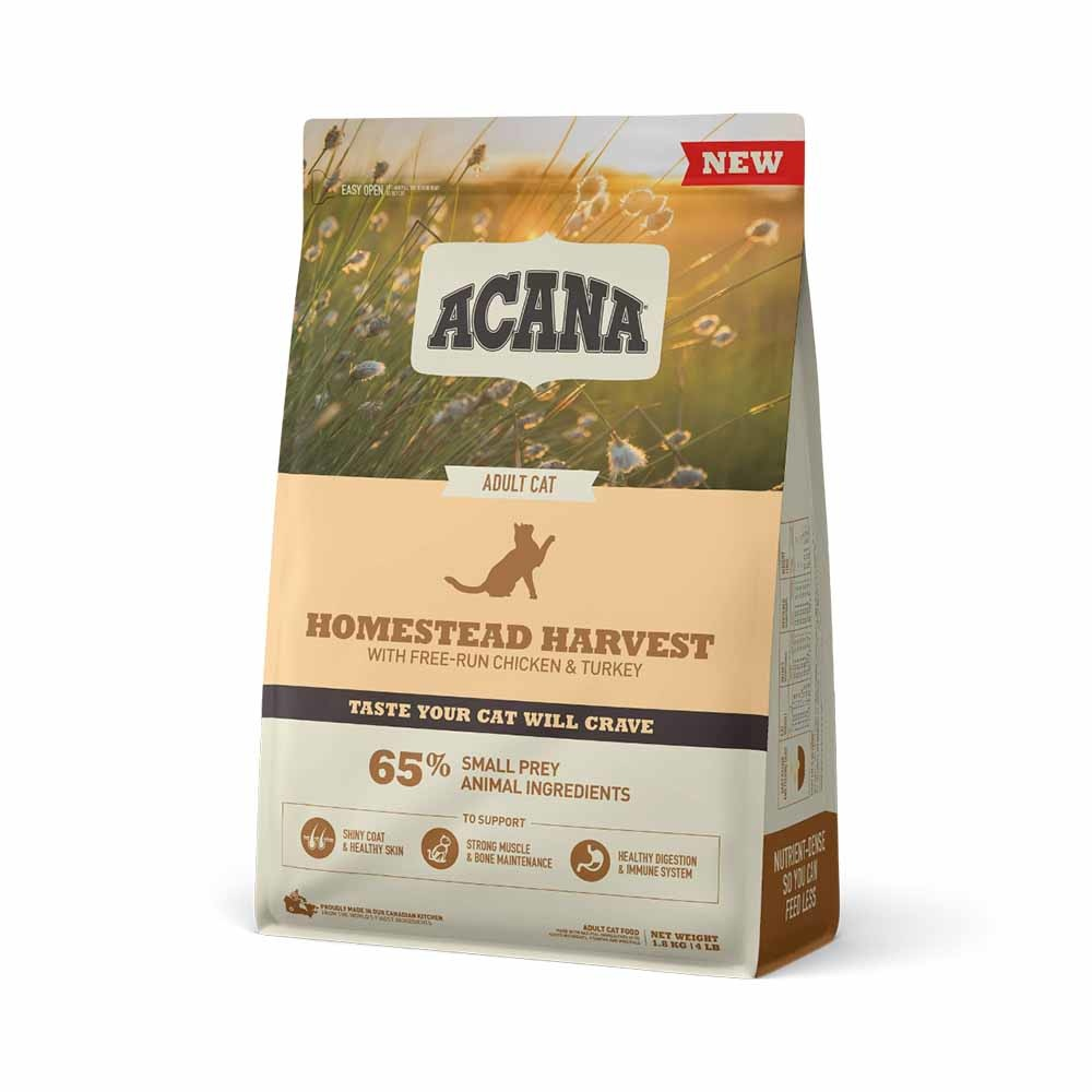 AC Cat Home Harvest 4.5kg-1