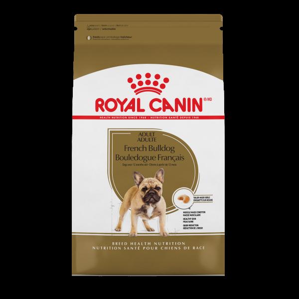 Royal Canin French Bulldog 6lb-1
