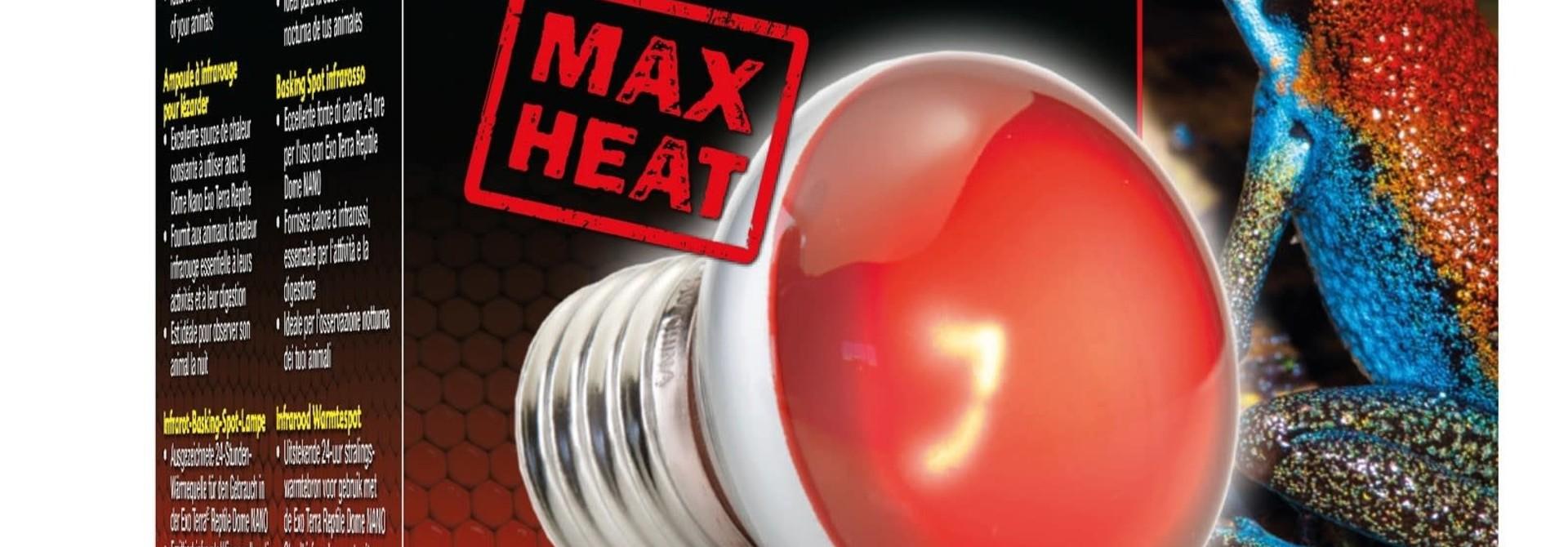 EX Infrared Basking Spot NANO 25W