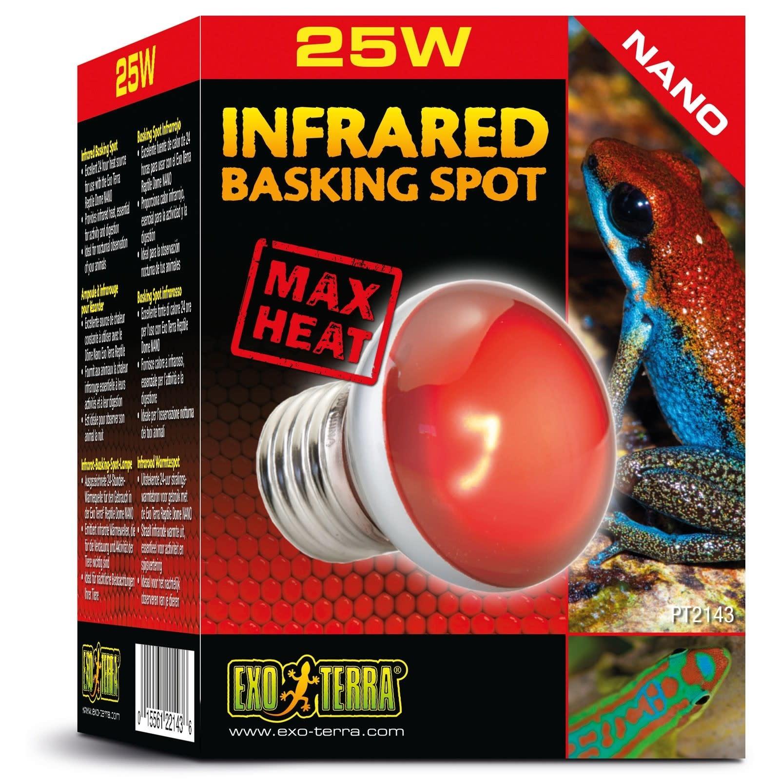 EX Infrared Basking Spot NANO 25W-1