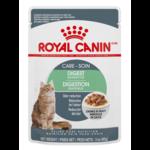 Adult Digestive Sensitive Chunks Cat Food -Pouches