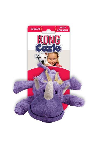 KONG Cozie Rosie Rhino Med