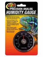 ZOO MED Analog Reptile Humidity Gauge