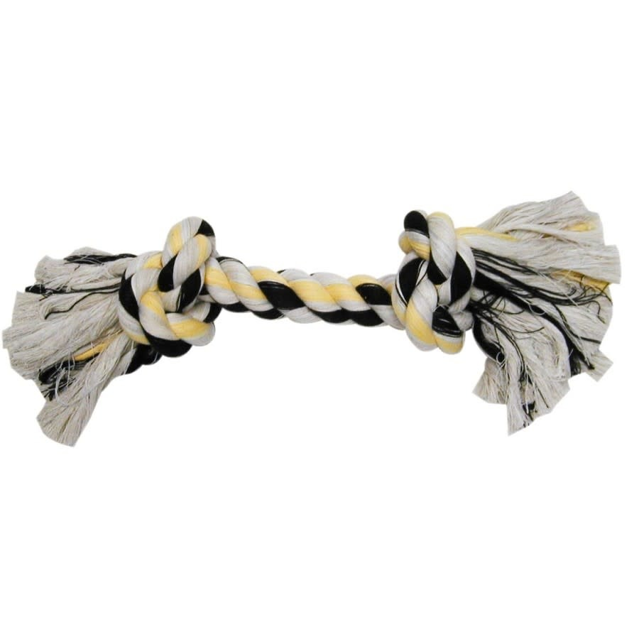 FLOSS Large Color 2 Knot Bone-1