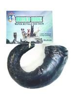 QT Buffalo Horn-Medium
