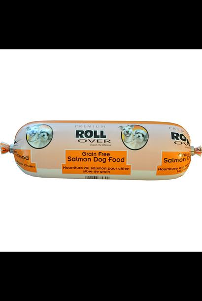 Grain Free Salmon Roll 800GM
