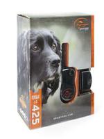 Sport Trainer Sport Dog Remote Trainer Black 450 m