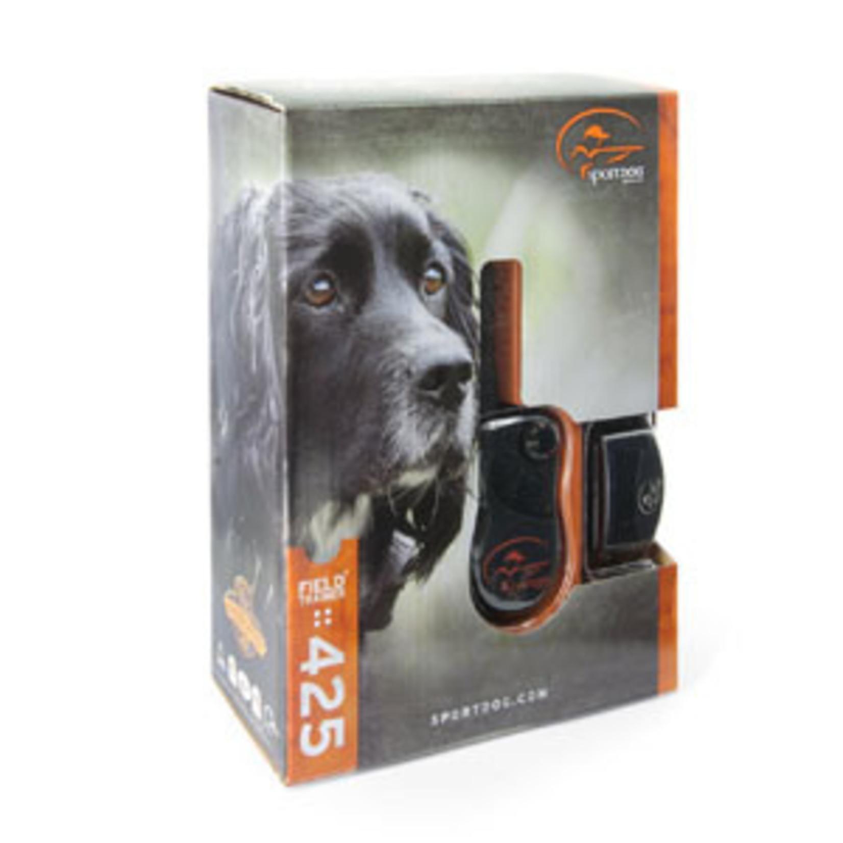 Sport Dog Sport Dog Remote Trainer Black 450 m