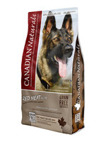 Canadian Naturals Grain Free Red Meat 11LB