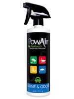 1 Net PowAir PowAir Urine/Odor Spray - 464mL