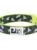 RC Pets Clip Collar - Paper Planes
