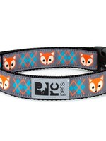 RC Pets Clip Collar - Fox