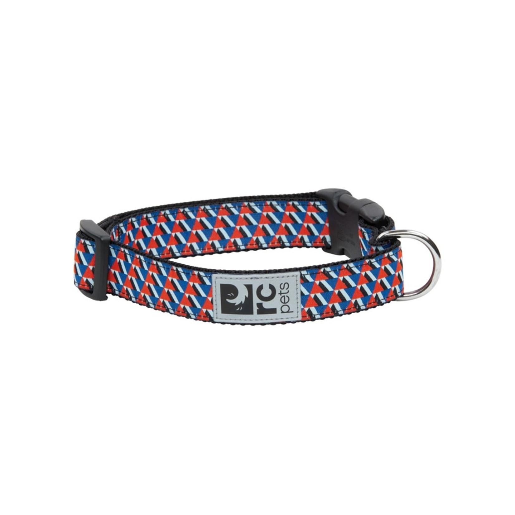 RC Pets Clip Collar - Vector