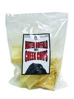 1 Net QT Dog QT Cheek Chips 6pk